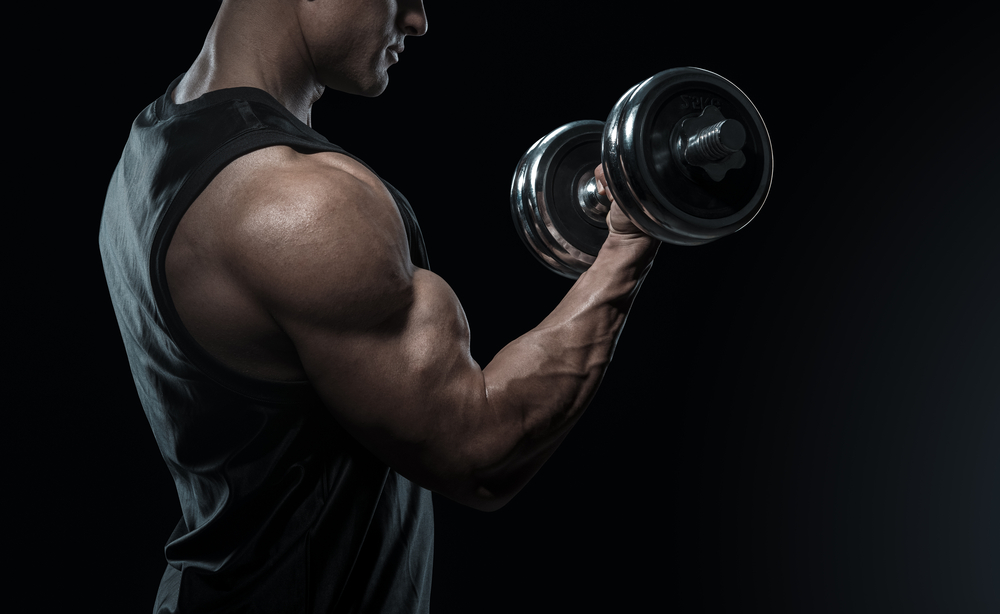 Progressive Overload for muscle growth